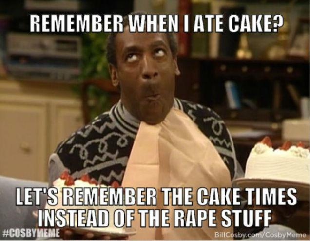 Cosby meme