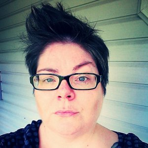 Melissa McEwan's profile photo. I'm not going to say a thing. No, really. Not a thing.