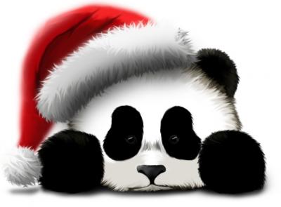 sad_panda_in_christmas_hat