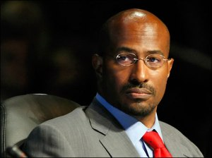 Van Jones: Reasonable or biased?