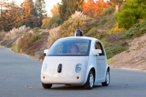A lawyer asks: Will Google Cars put me out of business? The Wall Street Journal  asks: Why shouldn't we make money off your answer?