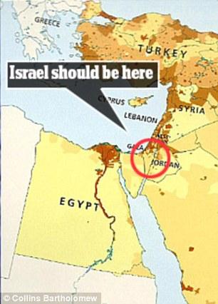 No Israel