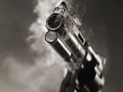 smoking-gun
