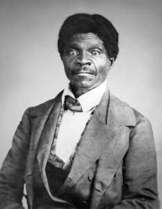 What does Dred Scott have to do with the Alabama gay marriage mess? Absolutely nothing.