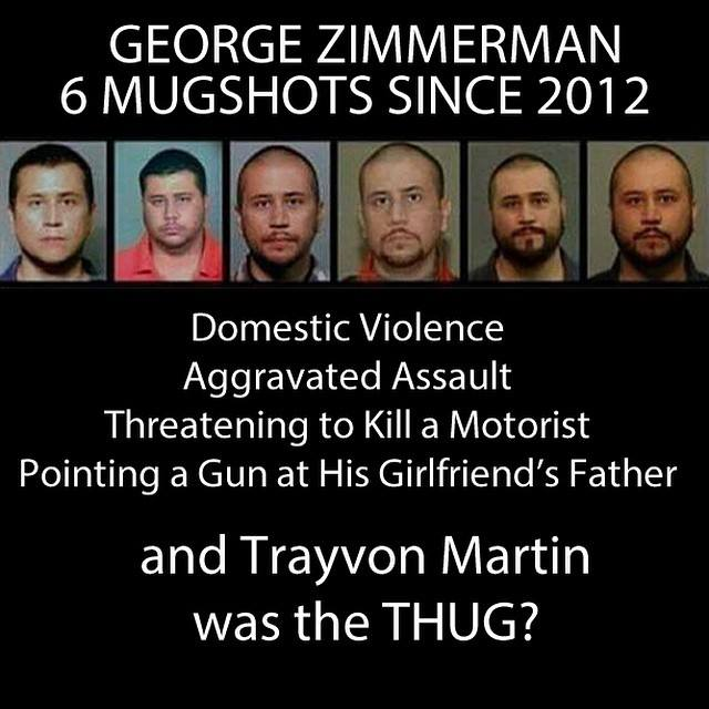George Zimmerman memes