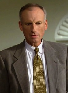 The late, brave James Rebhorn
