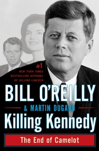 "Wags say Bill's next book will be titled ""Killing Credibility""..."