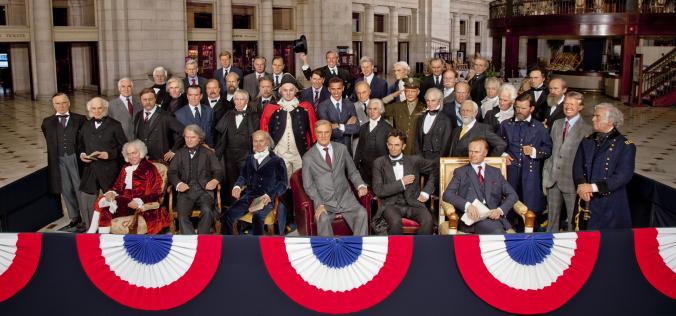 presidents.