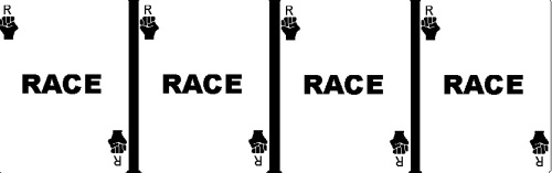 Untitled Race cards