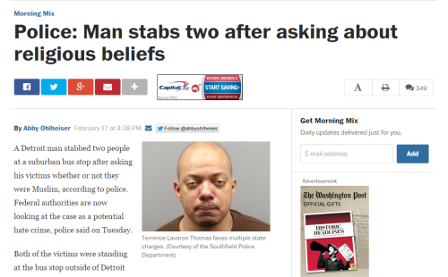 WaPo Muslim headline3