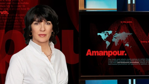amanpour