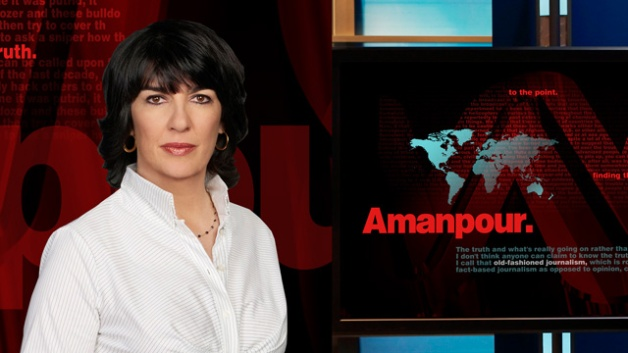 Image result for christiane amanpour quote on journalism