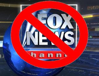No-Fox