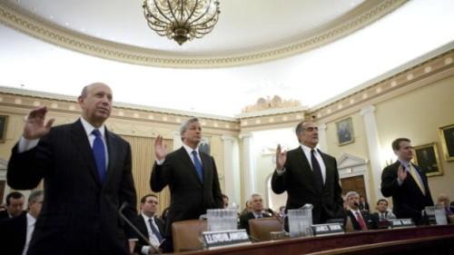 bankers oath