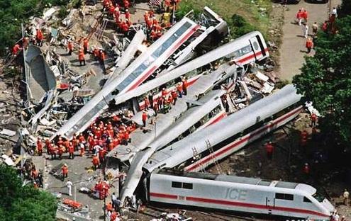 Trainwrecks
