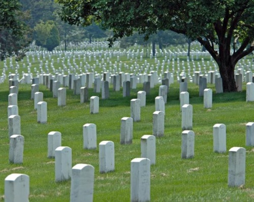 arlington-cemetery-address