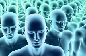 Secret photograph of future GOP operatives cloned in a secret facility.