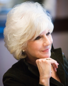 NPR's Diane Rehm: she has a list, and Bernie's on it.