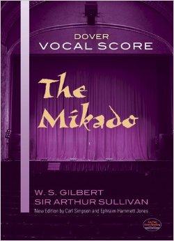 Mikado score