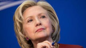 Hillary is not pleased. Get with the program, NYT!