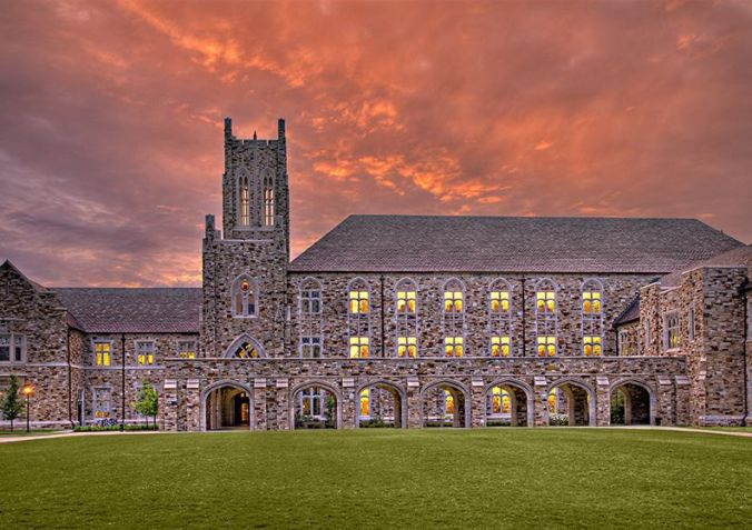 Rhodes-College