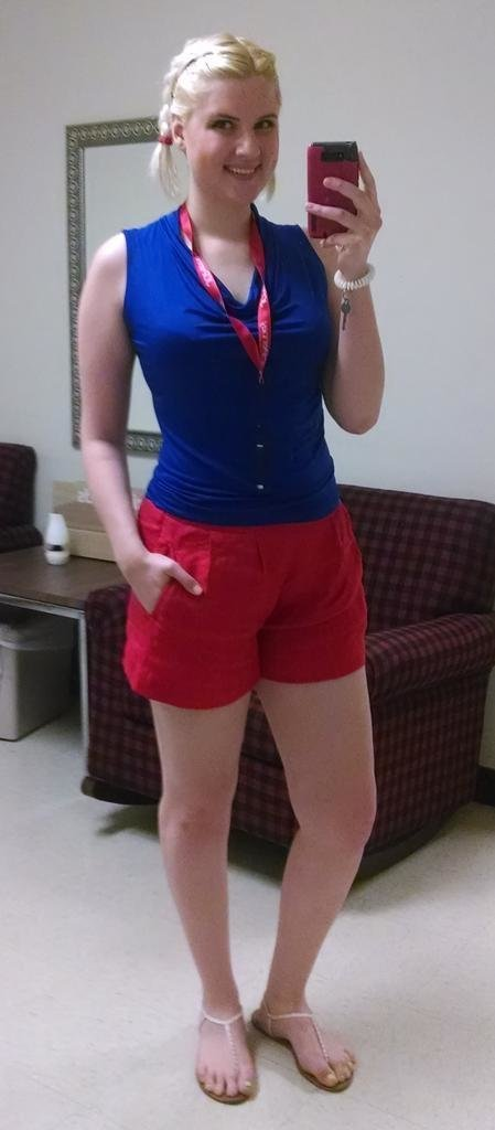 Sylvia shorts