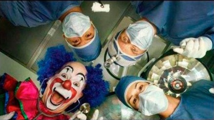 clown-in-the-operating-room