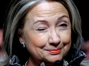hillary-clinton-winking
