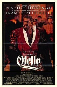 Otelloposter