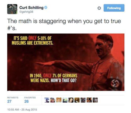 schilling-tweet