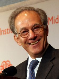David Ignatius: Liar, undisclosed Clinton operative, disgrace. Your move, Washington Post.