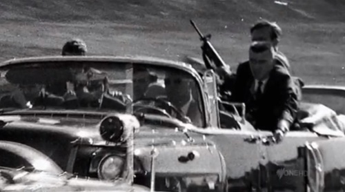 an analysis of assassination of president kennedy in the movie jfk by oliver stone John f kennedy was quite a conservative president  with jfk, oliver stone's epic mega  fuzzy home movie of the kennedy assassination 50 years ago became.