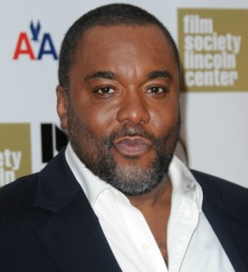Lee Daniels---one more celebrity we can safely ignore forever.
