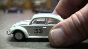 VW hand