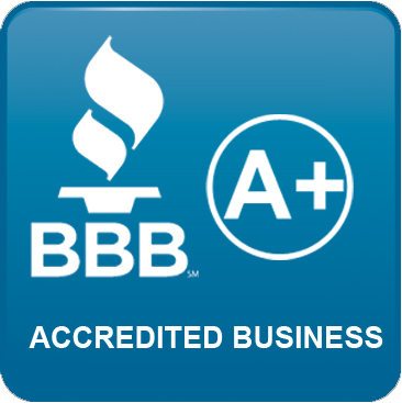 Switchfast Is Now Better Business Bureau Accredited, with an A+ Rating!