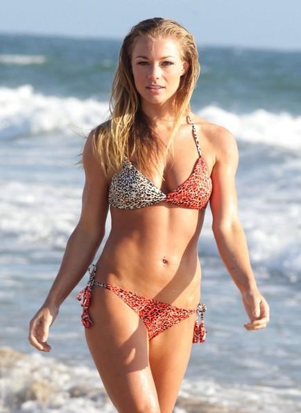 Remarkable, rather Bikini model teacher