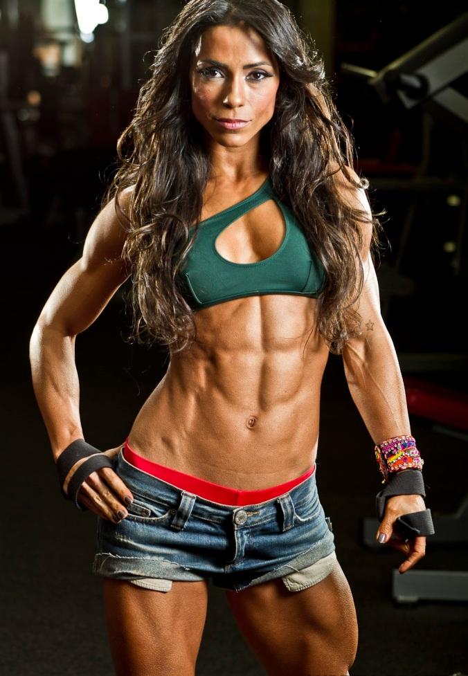 Bodybuilder sexy