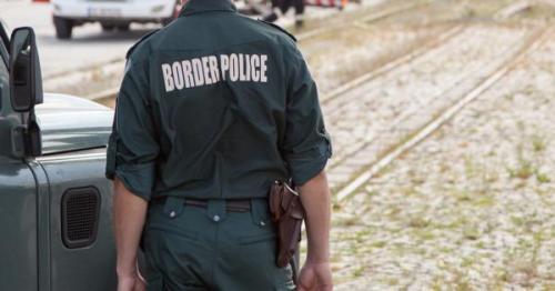 BorderPolice