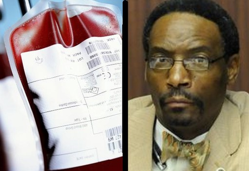 Judge: 'If you don't have money, you can pay your fine in BLOOD!' Wait...WHAT?