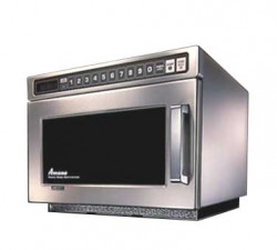 Microwaves don't kill people, people kill semi-zombies with microwaves...