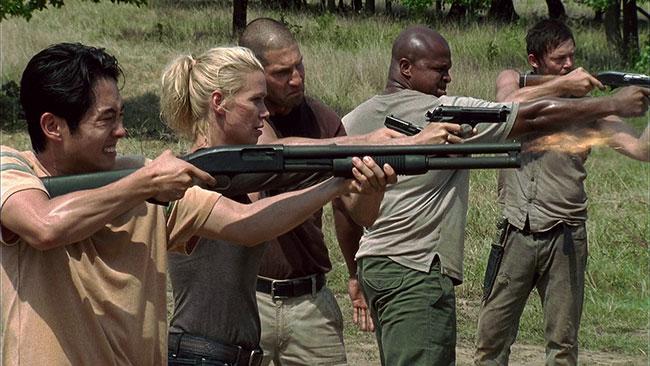 W dead guns
