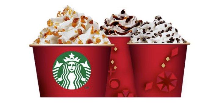 STARBUCKS-cups