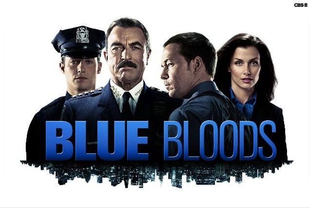 Blue Bloods 2