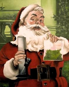 stoned-santa