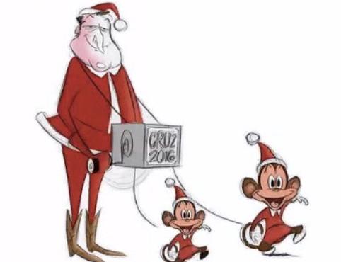 ted-cruz-monkey-cartoon