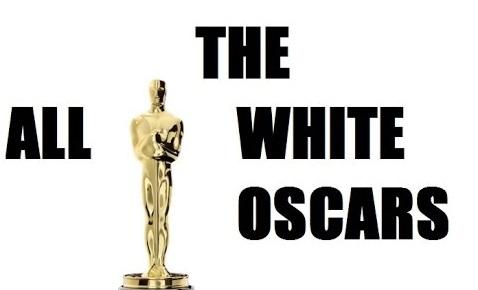 All white Oscars