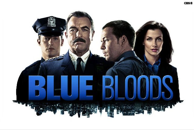 Blue Bloods 2