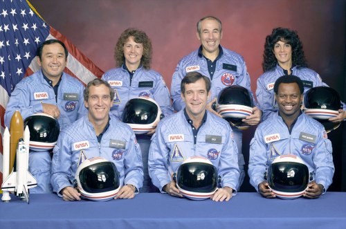 challenger-shuttle-disaster-crew
