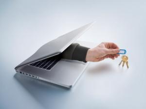 key-computer