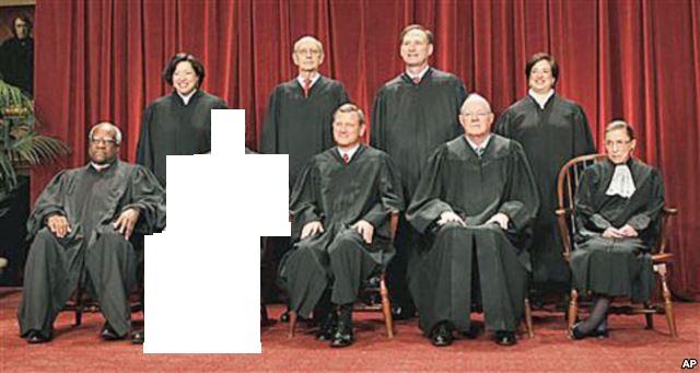 Court vacancy